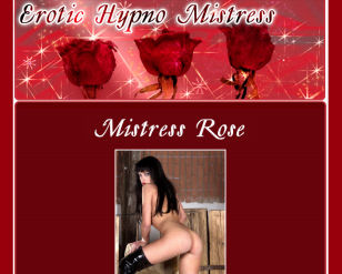 Erotic Hypno Mistress Rose